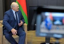 Belarus prosecutors seek 15-year jail term for Lukashenko opponent