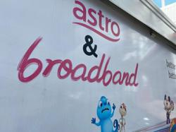 Pay-TV company Astro delivers nearly double net profit in Q1