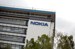 Nokia will redesign offices as it adapts to more flexible work