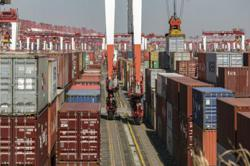 Beijing's foreign trade reaches 1.15 trillion yuan in first 5 months
