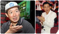 HK actor Chapman To explains why he's no longer friends with Andy Lau