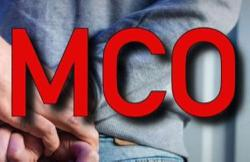 Seven personalities issued compound notices for MCO SOP violations