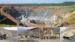 Aussie firm begins Cambodia's first commercial gold mine