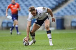 Rugby-Four Scots in team for Lions opener against Japan