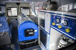 Health Ministry: Fleet of 500 new ambulances will be of mixed types
