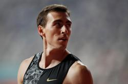 Athletics-Russia's Shubenkov cleared in 'genuinely exceptional' doping case - AIU