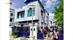 Myanmar anti-junta militia vow to take on army in a major city