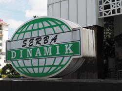 Serba Dinamik takes auditor KPMG to court
