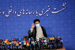 Saudi Arabia says it will judge Iran's Raisi by 'reality on the ground'