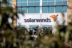 U.S. SEC has begun probe of cyber breach by SolarWinds - sources