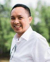 Landasan Lumayan Sdn Bhd managing director Syaiful Azmen Nordin