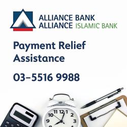 Alliance Bank simplifies payment relief assistance with WhatsApp