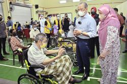 PPVs to extend hours, more payment for volunteers