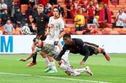 De Boer: Dutch looking good after perfect group run