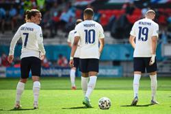 France seek attacking spark against Portugal
