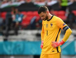 Soccer-France to use Portugal match to boost confidence ahead of last 16, says Lloris