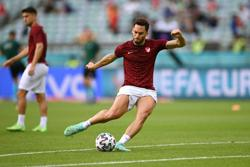 Inter sign Calhanoglu from rivals AC Milan