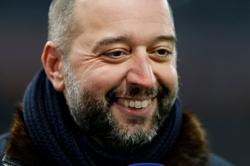 Former Lille owner Lopez reaches deal to save Bordeaux