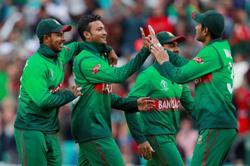 Bangladesh to tour Zimbabwe despite COVID-19 ban