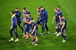 Blunt Scotland pay price for poor finishing at Euro 2020
