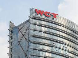 WCT Group cautiously optimistic on prospects