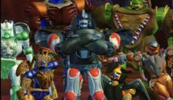 Next 'Transformers' movie will be 'Rise of the Beasts', based on 'Beast Wars'