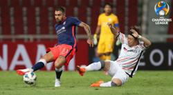 JDT off to a losing start in the AFC Champions League