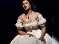 South African opera singer says Paris police detained, strip searched her