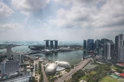 Keppel working on project to explore floating city in Singapore