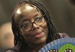 Zimbabwean author Tsitsi Dangarembga wins prestigious German prize