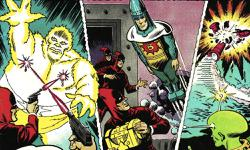 Dialling for a hero: The evolution of DC Comics' 'Dial H For Hero'