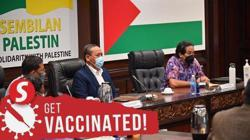 Vaccinations to be ramped up in Negri