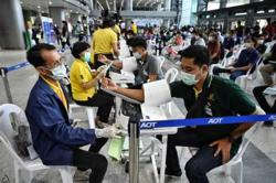 Thailand reports new high of 51 deaths and 3,174 new infections