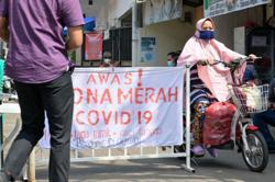 Indonesia's Covid-19 fight hindered by weak lockdown, lack of genome-sequencing data