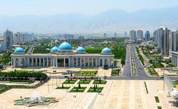 Turkmenistan capital is world's costliest city for foreign workers, topping HK