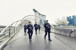 Terror threat to Singapore remains high: ISD report