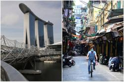 Singapore, Vietnam looking at easing Covid-19 travel curbs for business and leisure