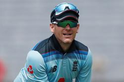 Historical tweets 'taken out of context': England's Morgan