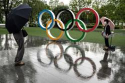 Japan vaccinates one million people a day as Olympics nears