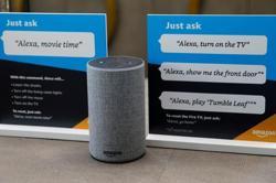 U.S. senator presses Amazon, Google on Matter smart-home effort