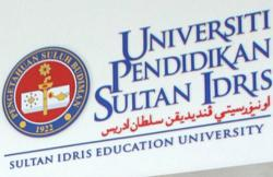 Md Amin Md Taff appointed new UPSI vice-chancellor