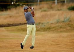 Olympics-India golfer Lahiri keen to make Tokyo 'gift' count
