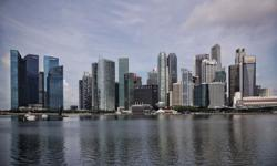 Singapore's millionaires count expected to surge 62 per cent by 2025