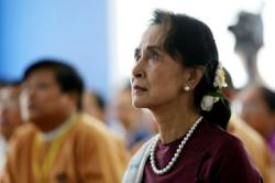 Asean 'losing momentum' on Myanmar response: Jakarta Post
