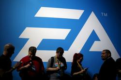 EA buys 'Golf Clash' creator Playdemic for $1.4 billion