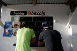 El Salvador bitcoin plan