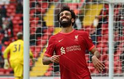 Olympics-Liverpool's Salah unlikely to play for Egypt at Tokyo Games