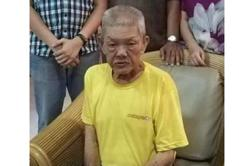 Man aged 77 goes missing in Klang
