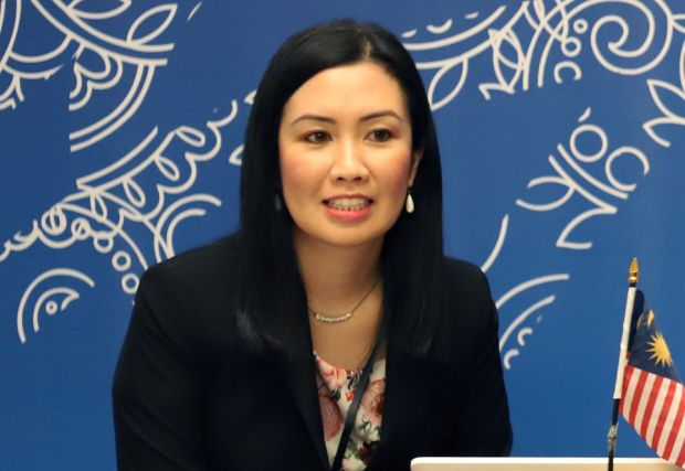 Speaking to the media at a virtual press conference after the launch, World Bank senior economist for macroeconomics, trade and investment Shakira Teh Sharifuddin (pic) said a major part of the economic growth for 2021 would be carried by the lower base effect from 2020 and some external demand which will support the economy going forward