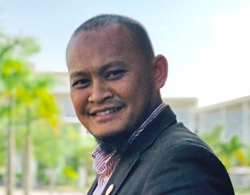 Tajul Azhar: Online learning sessions should be password protected.